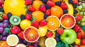 کیفیت میوه