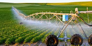 چگونگی افزایش بازدهی سیستم های آبیاری در کشاورزی